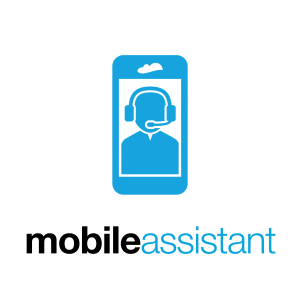 Mobile Assistant App Image