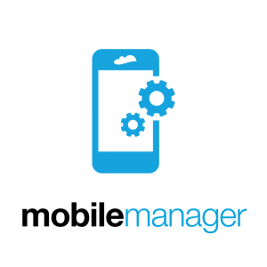 Mobile Manager App Image