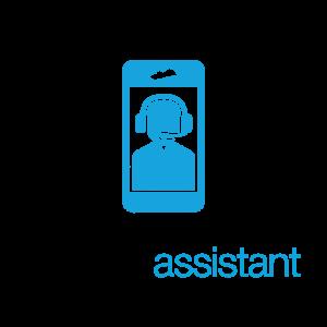 Mobile Assistant App Image