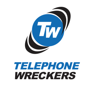 Telephone Wreckers Image