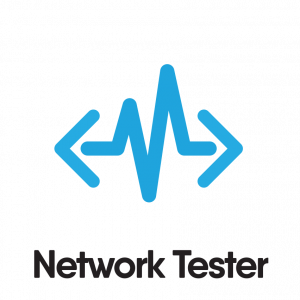 Network Tester Image